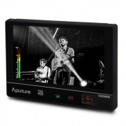 """Aputure VS-2 FineHD Profesional 1920 * 1200 7 """"Monitor de campo (enchufe de la UE)"""