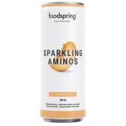 foodspring Sparkling Aminos Pêche