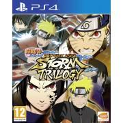 Bandai Namco Entertainment Naruto Shippuden: Ultimate Ninja Storm Trilogy