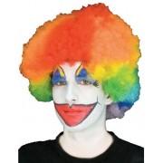 Clown Smink för Dummies Smink
