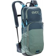 Evoc CC 10L Ryggsäck + 2L Hydration blåsan Grön en storlek
