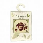 Tasakos Lakásillatosító - Zöld Tea