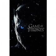 geschenkidee.ch Game of Thrones Poster Staffel 7 Night King