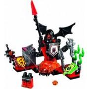 Set Constructie Lego Nexo Knights Suprema Lavaria