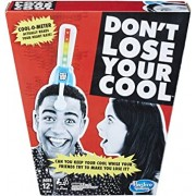 Koliko si cool DON`T LOSE YOUR COOL