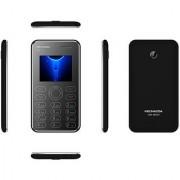 Kechaoda K66 PLUS SLIM CREDIT CARD SIZE keypad mobile phone with CAMERA /DUAL SIM/ BLUETOOTH DIALER / USB (Black)