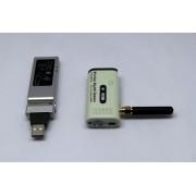 Мини безжична камера за видеонаблюдение