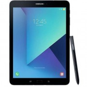 "Samsung Galaxy Tab S3 Tablet 9,7"" Memoria 32 Gb Ram 4 Gb Wifi 4g Lte Colore Nero"