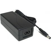 Acer 25.LWYM1.001 Binnen 65W Zwart netvoeding & inverter