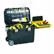 Cutie pentru unelte pe role, capacitate 90L STANLEY