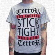 metál póló férfi Terror - Los Angeles - RAGEWEAR - 029TSG28