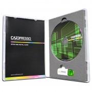 CARDPRESSO XS - Software professionale per la stampa su Tessere
