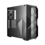 Cooler Master computer case MasterBox TD500L; Window, LED, RGB