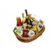 Cos cadou cu produse din Republica Moldova BASARABIA C