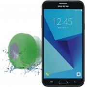 Celular Samsung Galaxy J7 Sky Pro 16gb Negro Liberado + Bocina