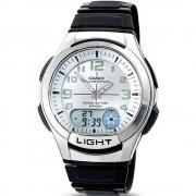 Ceas de mana barbatesc Casio AQ-180W-7B