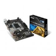 MSI H110M PRO-VH PLUS Intel H110 LGA 1151 (Socket H4) microATX motherboard