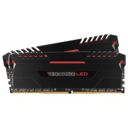 Corsair Vengeance LED 4x8GB DDR4-3000 memoria 32 GB 3000 MHz