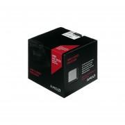 Procesador AMD A-Series A10 7870K Quad Core 4.1 GHz 4MB Socket FM2+-Plata