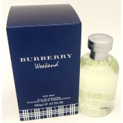 Burberry Weekend For Men By Burberry Eau De Toilette 100ml