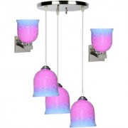 NOGAIYA A NEW DECORATIVE CLASSIC SET OF PENDANT CEILING LAMP