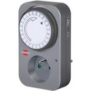 Brennenstuhl wyłącznik czasowy timer programator sterownik analogowy niemiecki