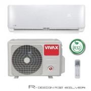 VIVAX COOL, klima ur., ACP-09CH25AERI SILVER R32 - inv., 2.93kW