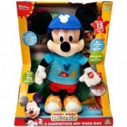 Figurina interactiva Mickey Mouse ClubHouse Giochi Preziosi