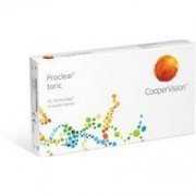Cooper Vision Proclear Toric