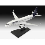 "REVELL Model Set Airbus A320 Neo ""Lufthansa"""