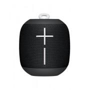 UE Wonderboom Altoparlante Wireless Bluetooth, Resistente agli Urti e Impermeabile con Connessione Doppia, Nero