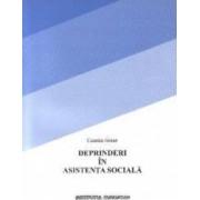 Deprinderi In Asistenta Sociala - Cosmin Goian