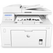 HP LaserJet Pro MFP M227sdn - Impressora multi-funções - P/B - laser - Legal (216 x 356 mm) (original) - A4/Legal (media) - até