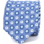 Suitable Progetto Krawatte Square Blau - Blau
