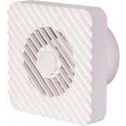 ZEFIR 100HT ventilátor páraérzékelővel és időkapcsolóval