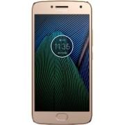 Lenovo Moto G5 Plus smartphone, 13,2 cm (5,2 inch) display, LTE (4G), Android, 12,0 megapixel, NFC