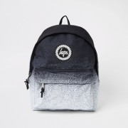 Hype Boys Hype Black ombre backpack (One Size)