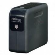 SAI I DIALOG 600 USB 600VA-360W - Inside-Pc