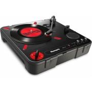 Numark PT01 Direct drive DJ turntable DJ-draaitafel