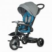 Tricicleta COCCOLLE Alto multifunctionala albastru 337010530