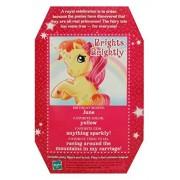 My Little Pony G3: Brights Brightly - Crystal Princess Unicorn Pony