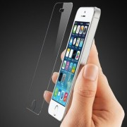 TEMPERED GLASS FOR IPHONE 5/5C/5S/SE 2.5D CURVED TEMPERED GLASS iPhone 5/5S/SE