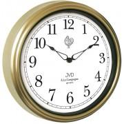 Luxusní hodiny JVD quartz TS2887.2 francouzského vzhledu Á La Campagne