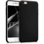 Husa iPhone 6 Plus / 6S Plus Silicon Negru 40841.47