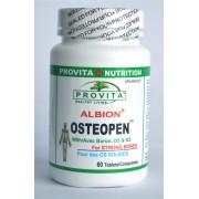 Osteopen - pentru osteopenie si osteoporoza