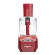 Robot Multifonctions Le Mini Plus Rouge 18253F Magimix
