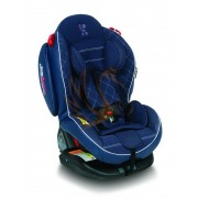 Lorelli Arthur SPS isofix autósülés 0-25kg - Dark Blue Leather 2017