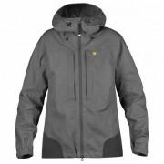 Fjällräven - Women's Bergtagen Jacket - Veste softshell taille XS, gris/noir