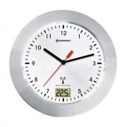 Ceas de perete cu termometru Bresser MyTime RC - 8020114
