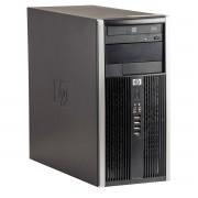 HP 6305 Pro AMD A4 5300B 3.40 GHz, 4 GB DDR 3, 250 GB HDD, DVD-RW, Tower, Windows 10 Pro MAR